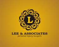 Law Firm Logo 2 - Entry #80