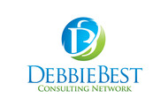 Debbie Best, Consulting Network Logo - Entry #44