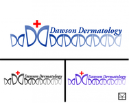 Dawson Dermatology Logo - Entry #78