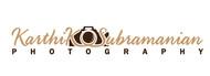 Karthik Subramanian Photography Logo - Entry #161