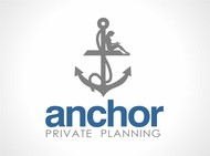 Anchor Private Planning Logo - Entry #63