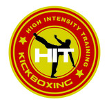 HIT Kickboxing Logo - Entry #84