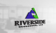 Riverside Resources, LLC Logo - Entry #17