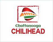Chattanooga Chilihead Logo - Entry #63