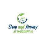 Sleep and Airway at WSG Dental Logo - Entry #61
