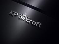 KP Aircraft Logo - Entry #154