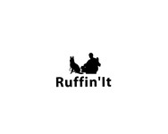 Ruffin'It Logo - Entry #89