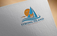 Strong Island Bulldogs Logo - Entry #3