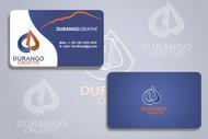 Durango Creative Logo - Entry #160
