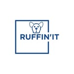 Ruffin'It Logo - Entry #8