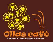 Ollas Café  Logo - Entry #87