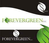ForeverGreen Logo - Entry #11