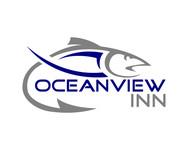 Oceanview Inn Logo - Entry #81