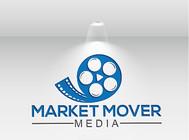 Market Mover Media Logo - Entry #107