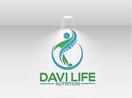 Davi Life Nutrition Logo - Entry #799