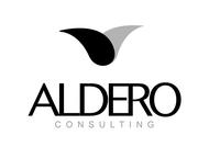 Aldero Consulting Logo - Entry #139