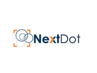 Next Dot Logo - Entry #300