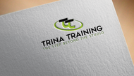 Trina Training Logo - Entry #11