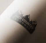 High Country Informant Logo - Entry #112