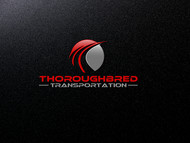 Thoroughbred Transportation Logo - Entry #157