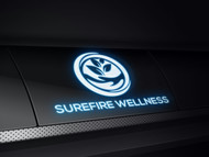 Surefire Wellness Logo - Entry #336