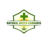 Natural Green Cannabis Logo - Entry #21