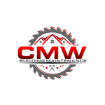 CMW Building Maintenance Logo - Entry #223